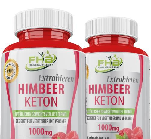 Himbeer Ketone - comments - in apotheke - test