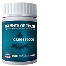 Hammer of thor - für Potenz - Amazon - intel - in apotheke