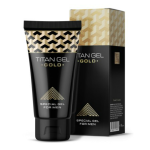 Titan gel gold - comments - Test - anwendung