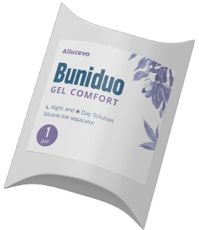 Buniduo Gel Comfort - Aktion - comments - inhaltsstoffe
