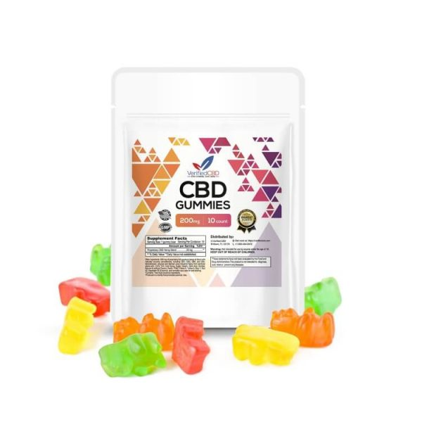 CBD Gummies - Amazon - comments - inhaltsstoffe