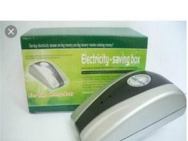 Electricity Saving Box - Aktion - forum - comments