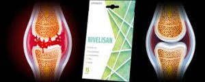 Nivelisan - comments - Amazon - anwendung