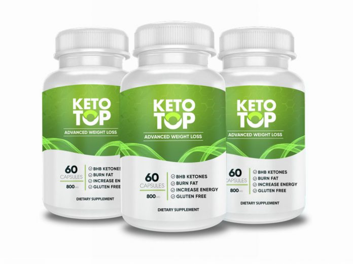 Keto Top Diet - comments - anwendung - bestellen