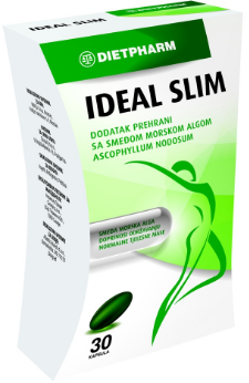 Ideal Slim - Amazon - anwendung - comments