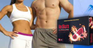 RedBurn Ultimate - zur Fettverbrennung - Amazon - inhaltsstoffe - comments