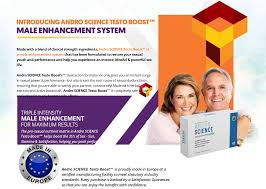 Andro science Testo Boost - anwendung - Unterricht - Tabletten