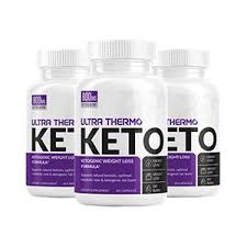 Ultra Thermo Keto - forum - test - erfahrungen