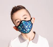 Child Face Mask - Aktion - Amazon - bestellen